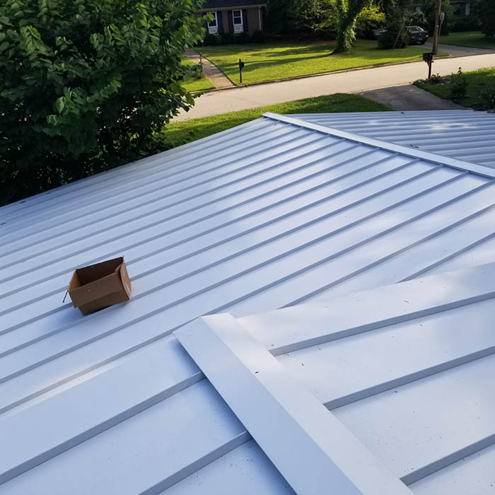 Rivera Contracting NC Roofing